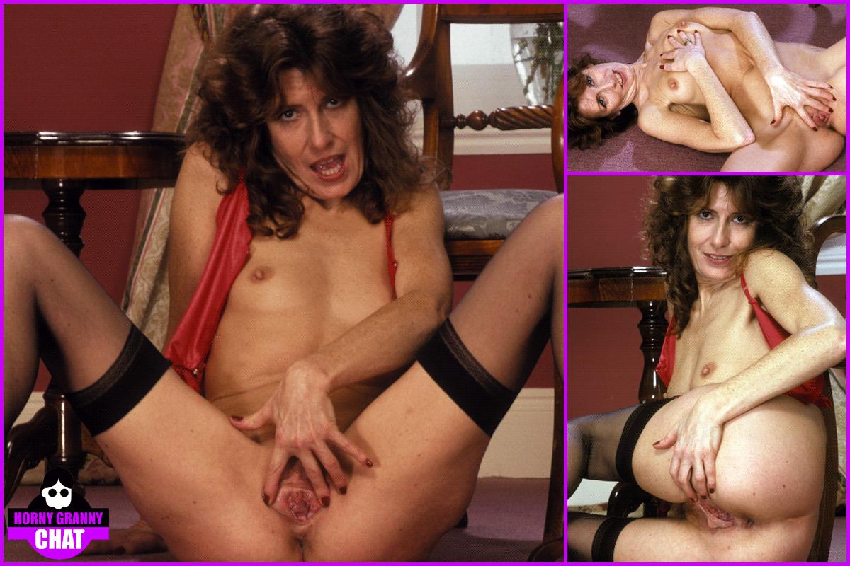 Obscene Mature Sex Chat